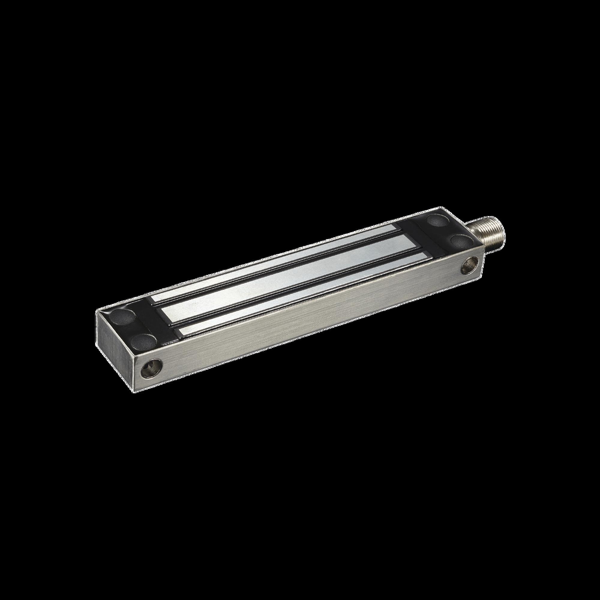 Chapa magnética 600 lbs para uso en Exterior / Cumple IP68