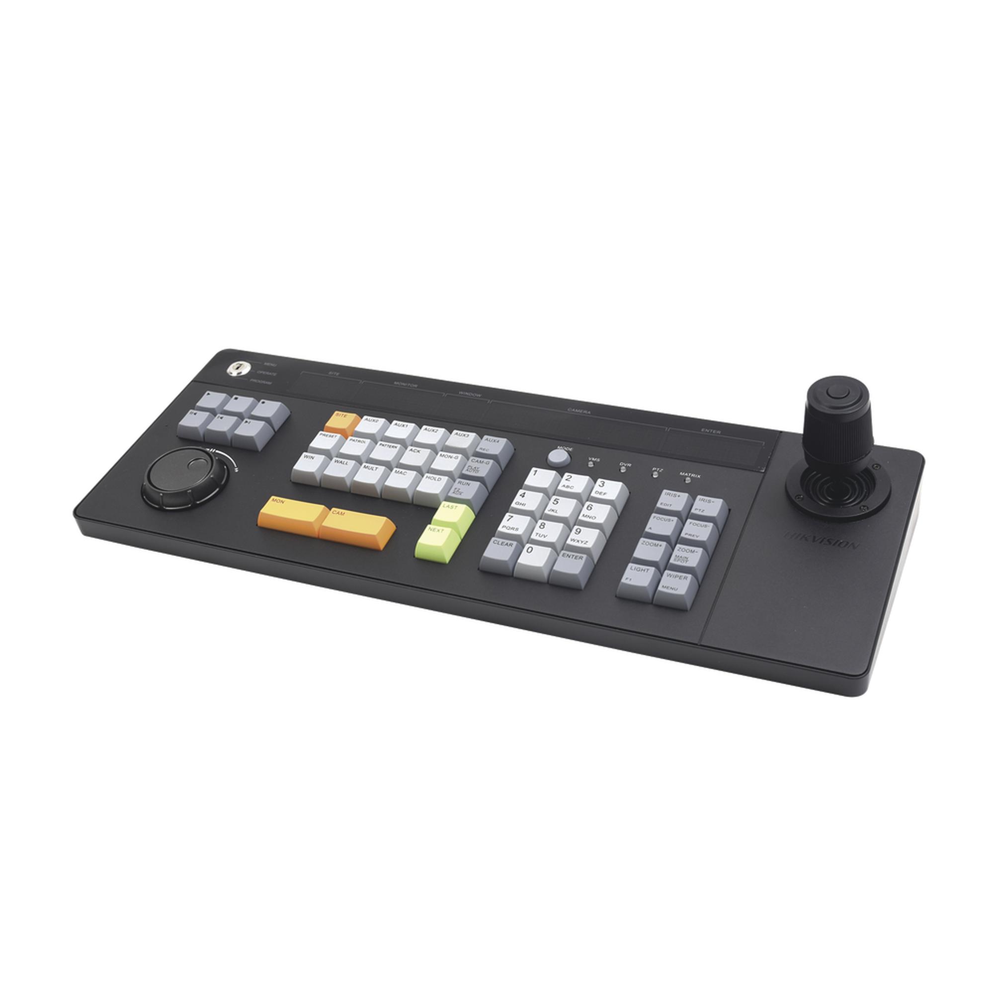 Controlador de Domos y DVRs TURBOHD / Puerto RS-485