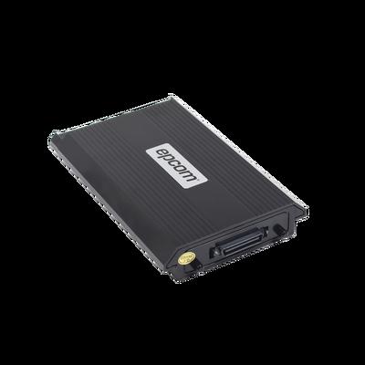 Carcasa para almacenamiento de disco duro compatible con modelo  XMR401HDS, XMR401AHD, XMR401AHDS/v2