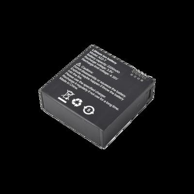 Batería compatible con Body Cam XMRX5