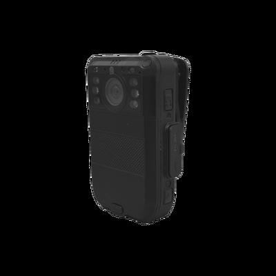 Body Camera para Seguridad, Video Full HD, GPS Interconstruido, Conexion 4G-LTE, WiFi, Bluetooth, Sistema basado en Android