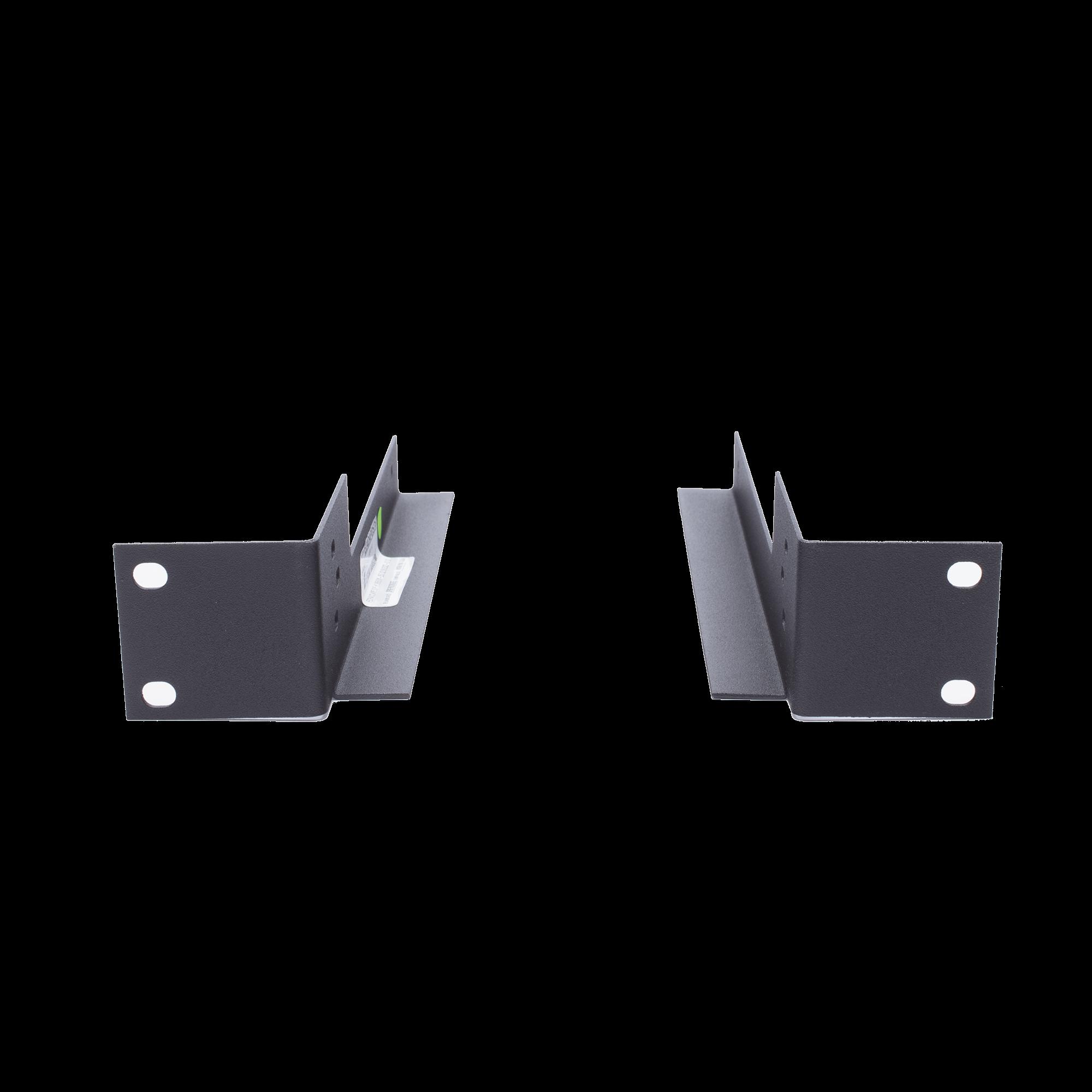 Adaptador para Rack 19 para Videograbadoras epcom y HIKVISION (Revisar compatibilidad)