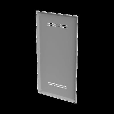 Tapa Metalica para EI-GTR-28