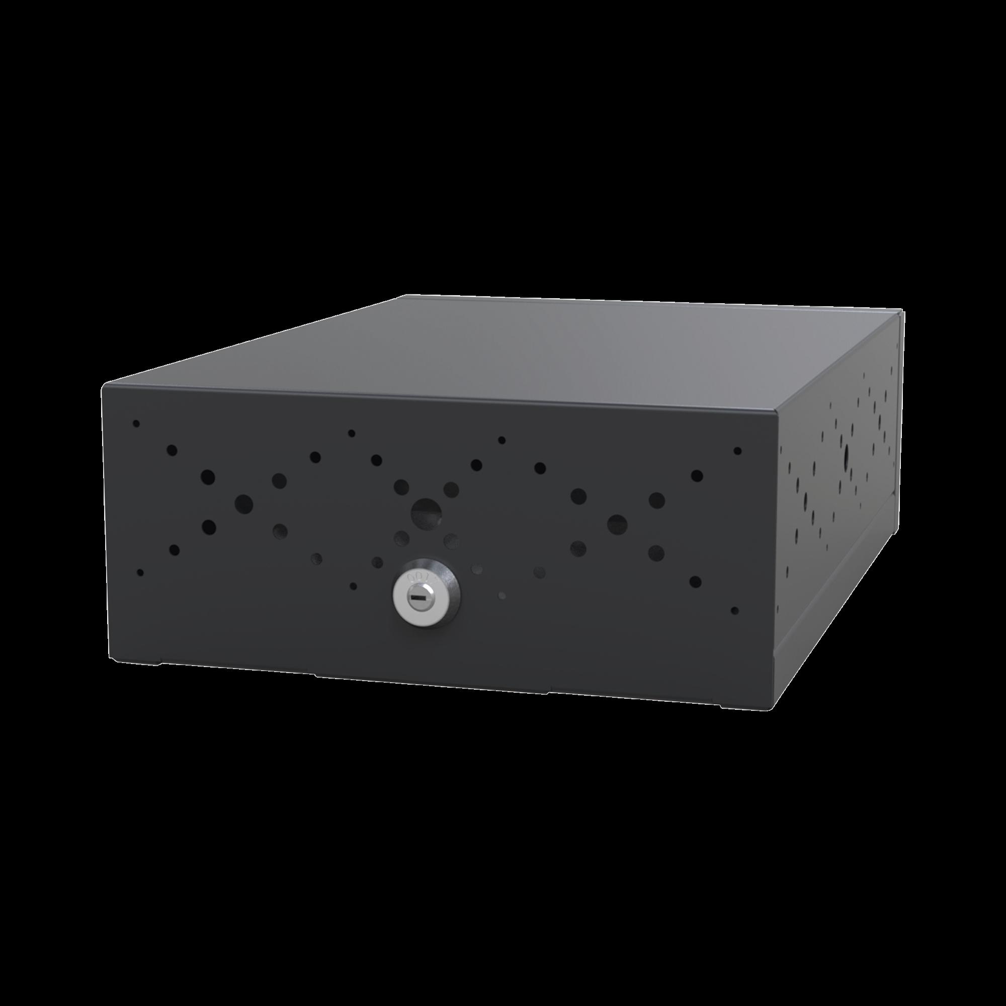 Gabinete de Seguridad para Videograbadora Móvil (Revisar modelos compatibles)