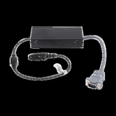 Interfaz de conexión NXRadio para radio Kenwood y TE390