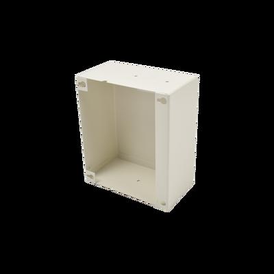 Gabinete Metálico para WP712 o PL712.