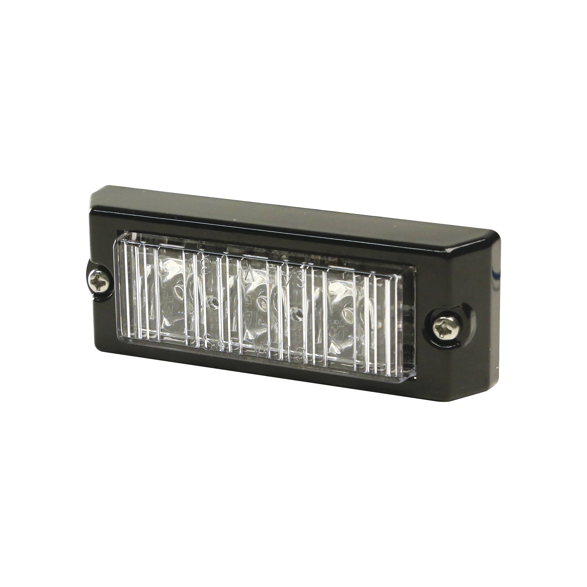 Luz Auxiliar Serie X3703, 3 LEDS, color Claro