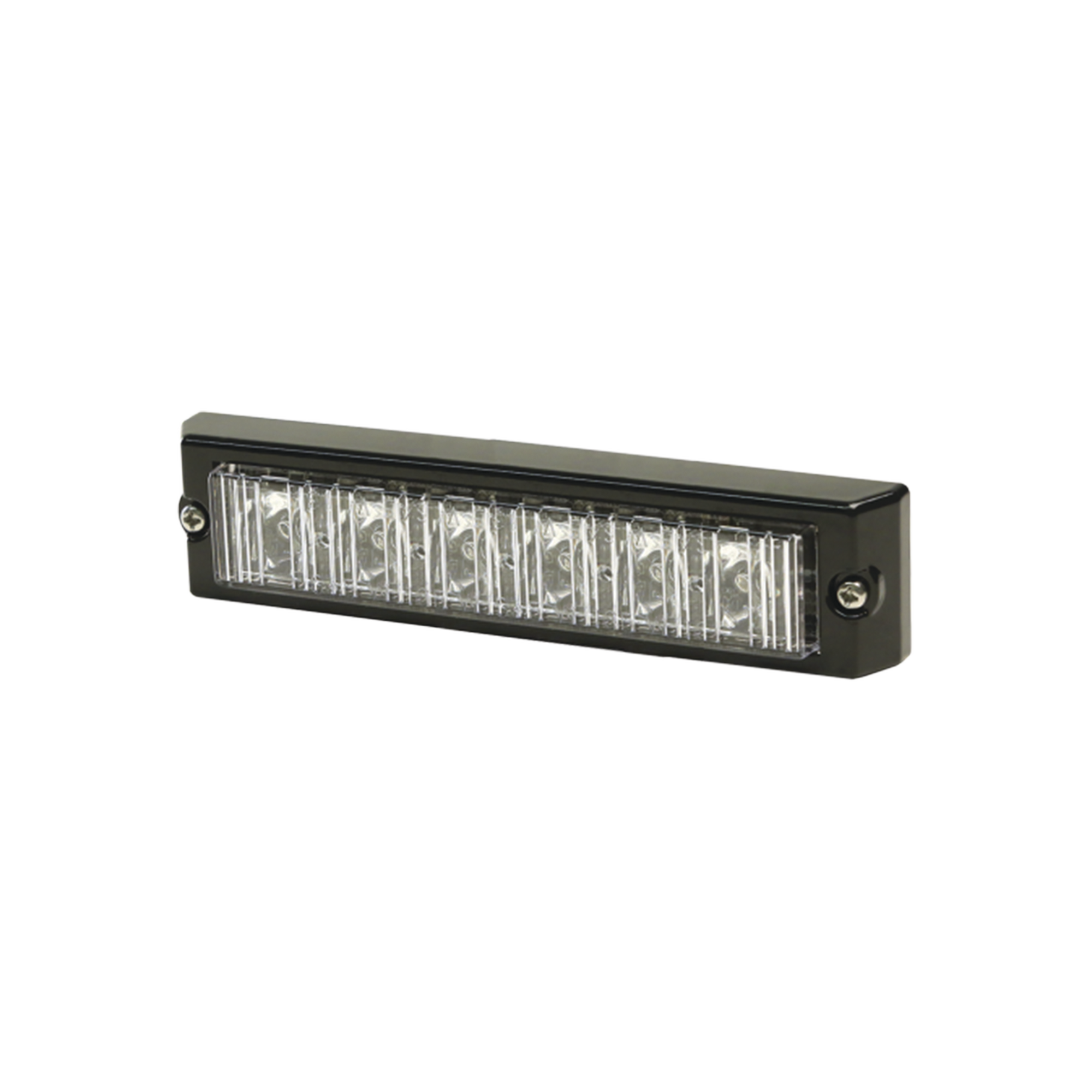 Luz Auxiliar Serie X3705, 6 LEDs Ultra Brillantes, color ámbar