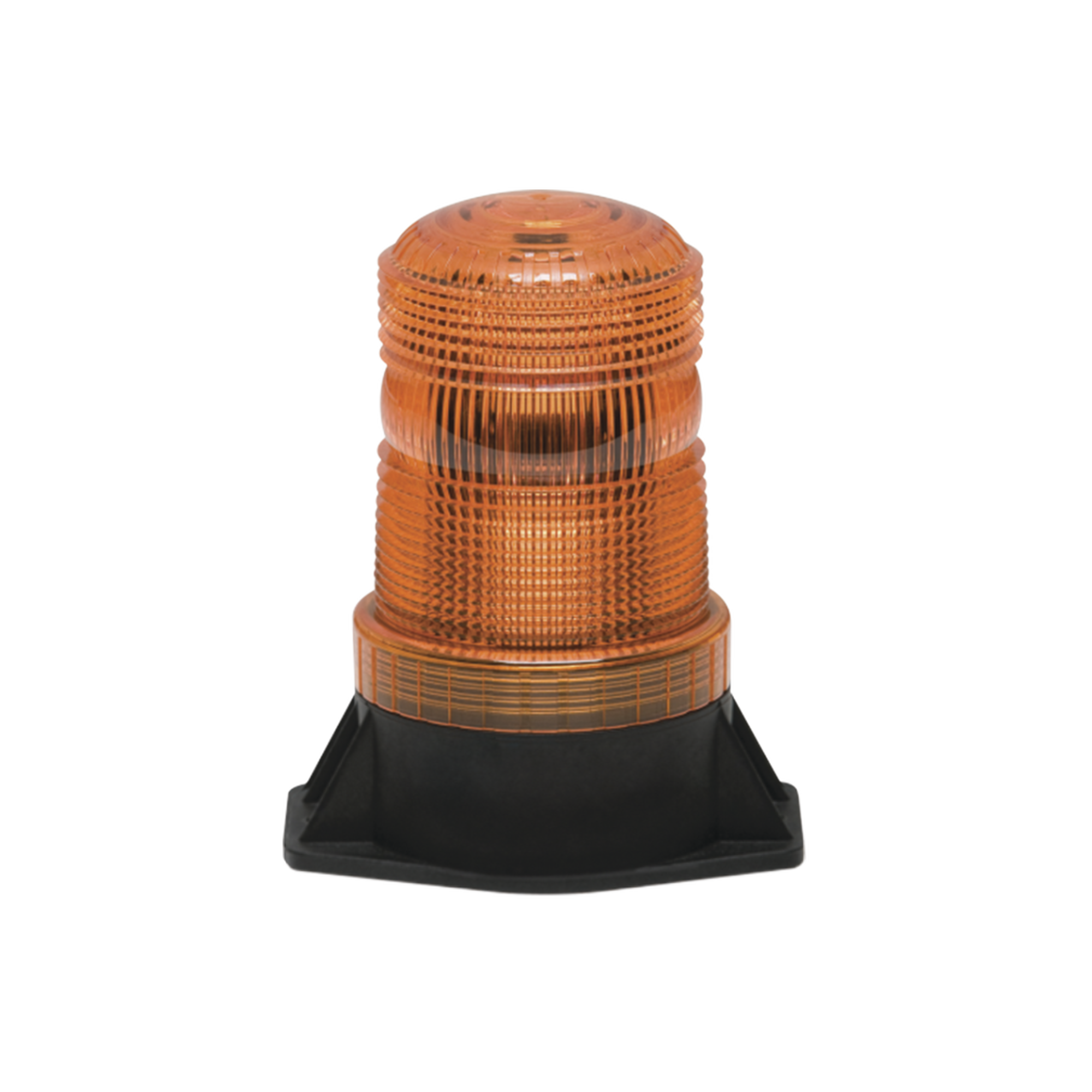 Mini Burbuja de LED Serie X6262, Color ambar
