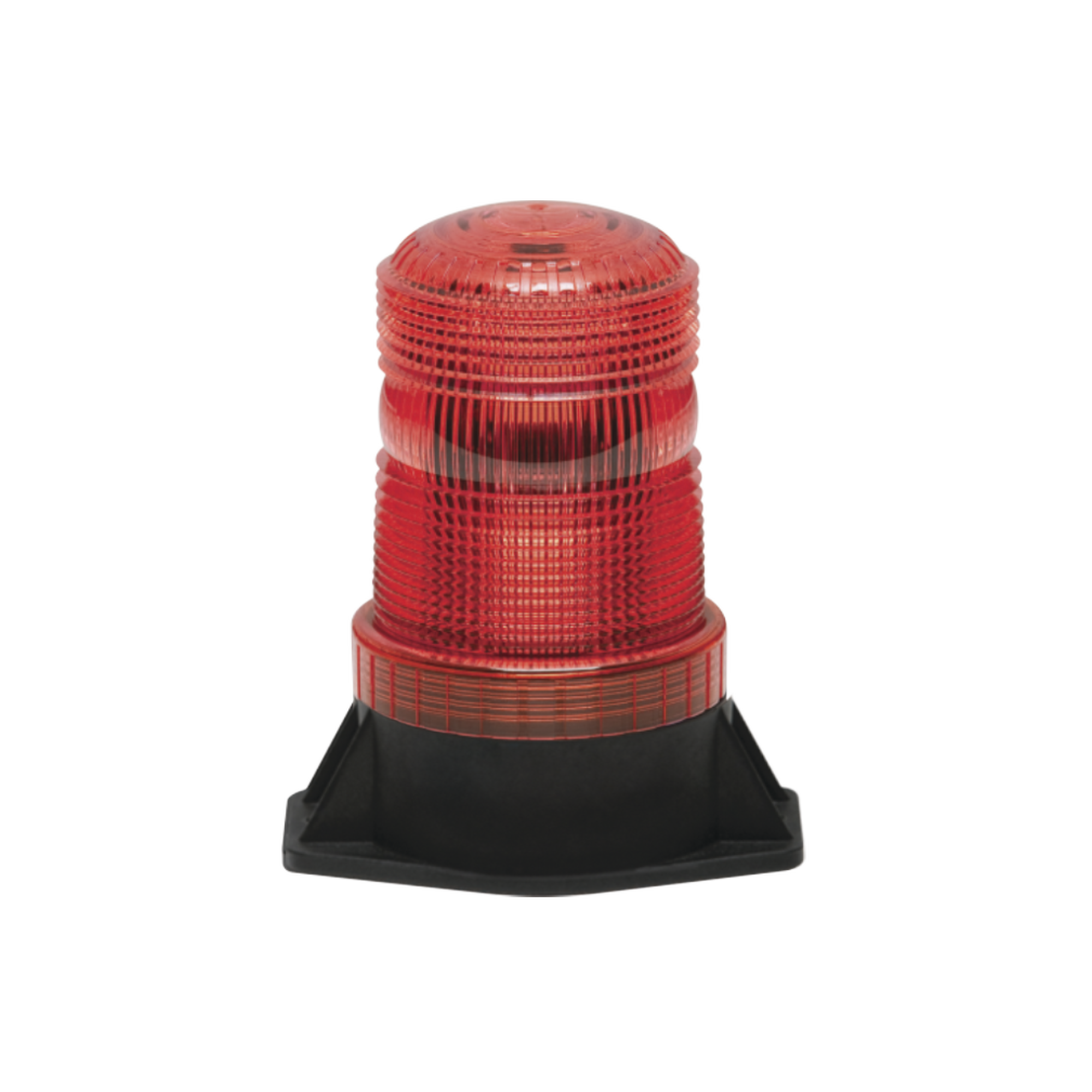 Mini Burbuja de LED Serie X6262, Color Rojo