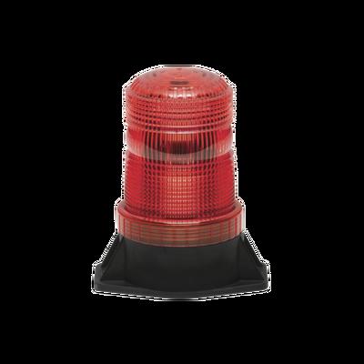 Mini Burbuja de LED Serie X6262, Color Rojo