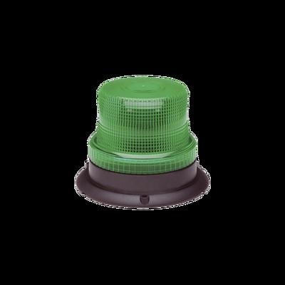 Mini Burbuja Led color Verde Serie X6465