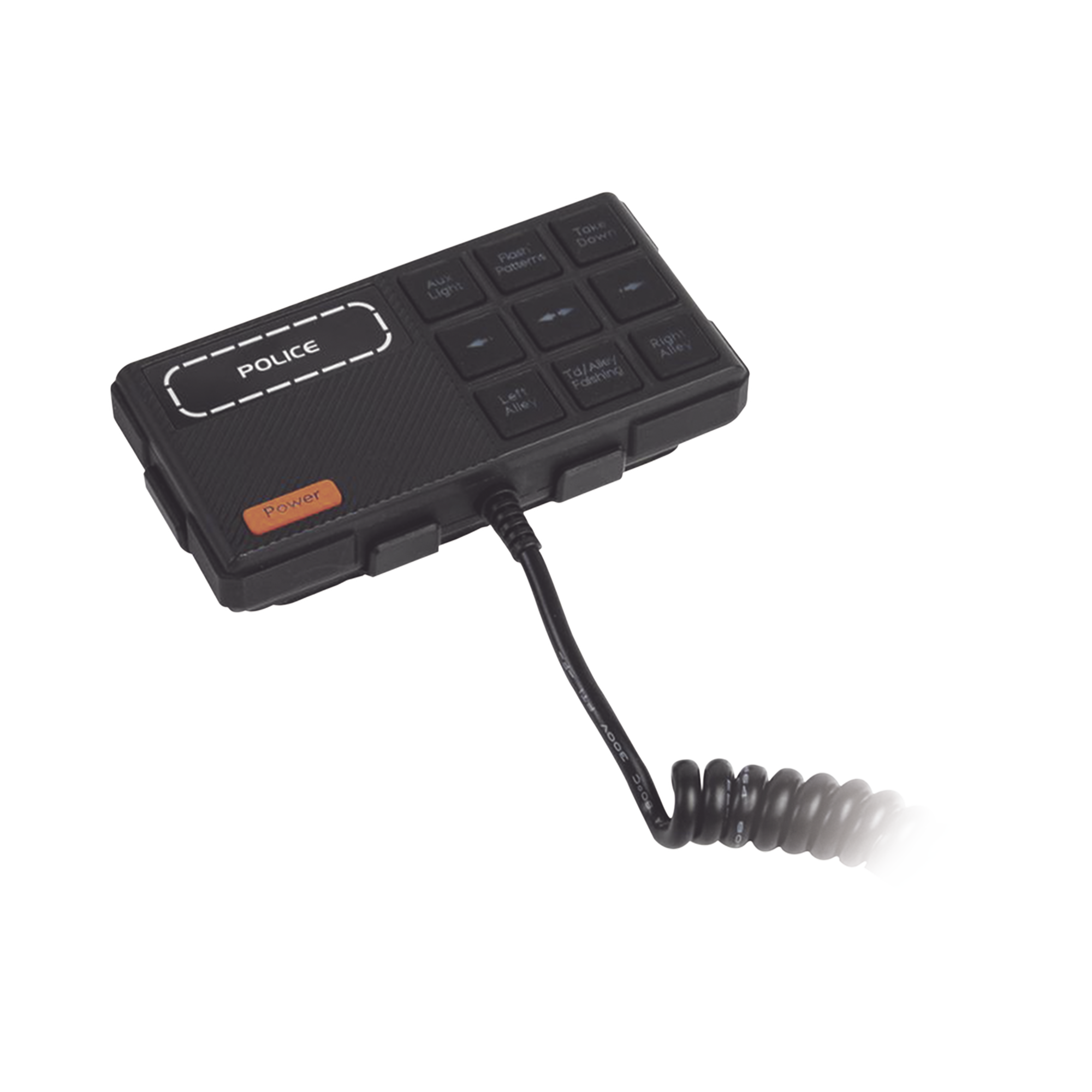 Controlador para barra de luces X67RB
