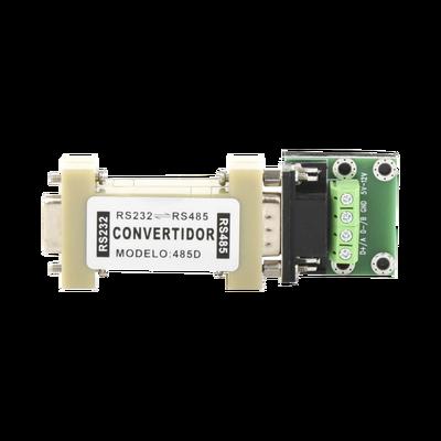 Convertidor de RS232 a RS485