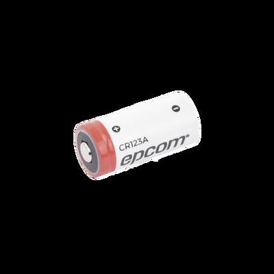 Batería de Litio 3V 1300 mAh ( No recargable )