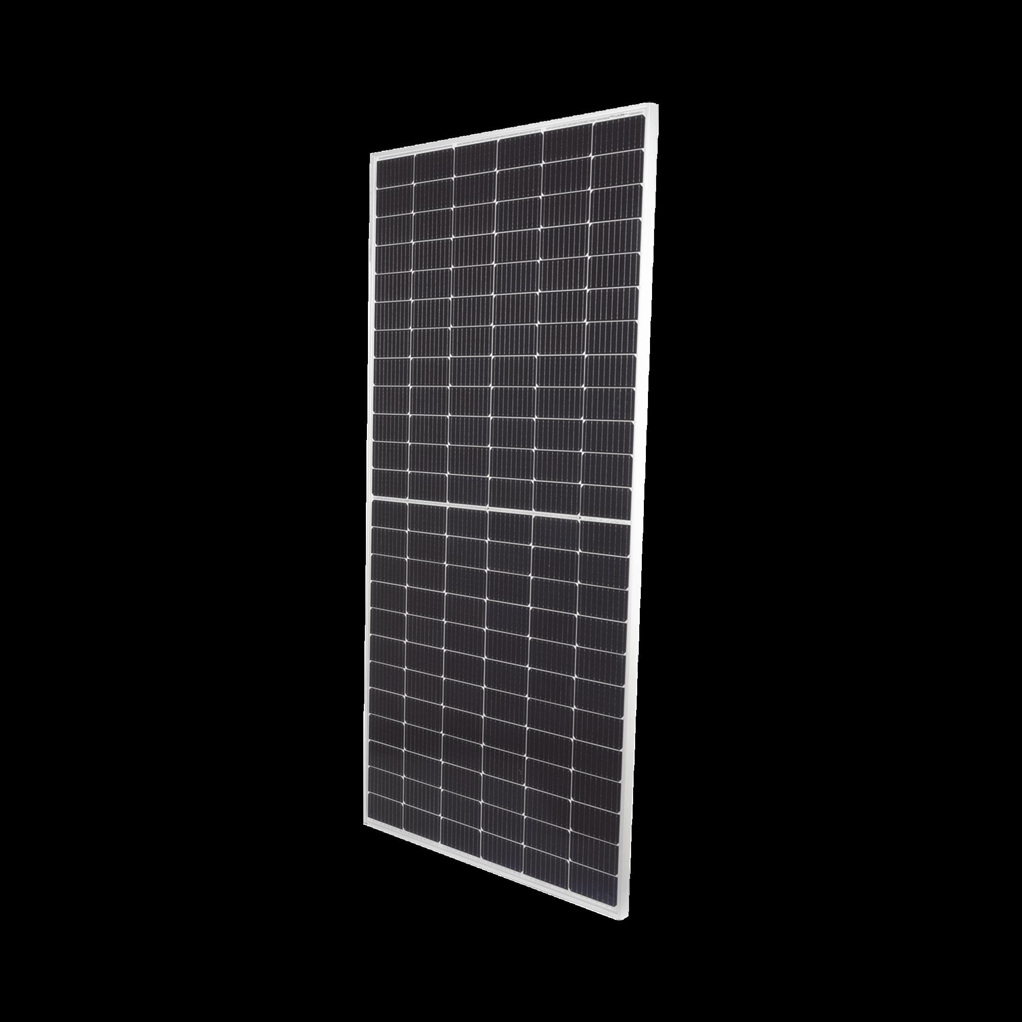 Modulo Solar EPCOM, 450 W, Monocristalino, 144 Celdas con 9 Bus Bar de Grado A