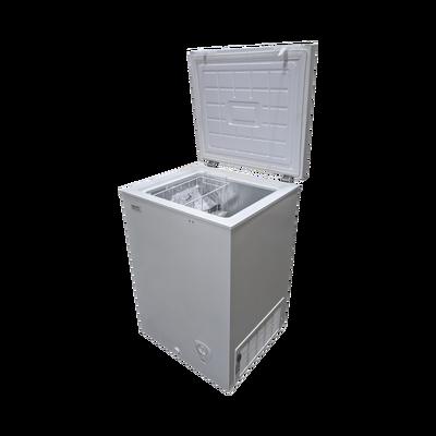 Congelador 100 L para aplicaciones fotovoltaicas aisladas de la red