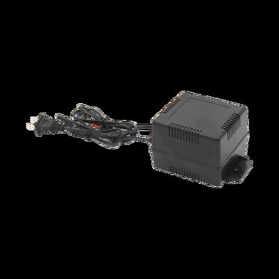 Transformador INDUSTRIAL para DOMOS y sistemas de seguridad de 24 Vca a 100 VA