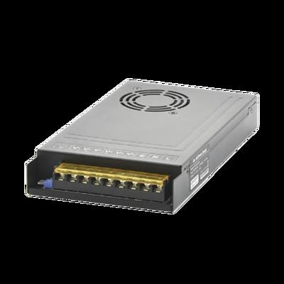 Fuente Industrial Epcom Power Line tipo DIN RAIL, de 12 Vcc, 30 A
