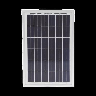 Modulo Solar EPCOM POWER LINE, 10W, 12 Vcd , Policristalino, 36 Celdas grado A