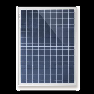 Modulo Solar EPCOM POWER LINE, 50W, 12 Vcd , Policristalino, 36 Celdas grado A