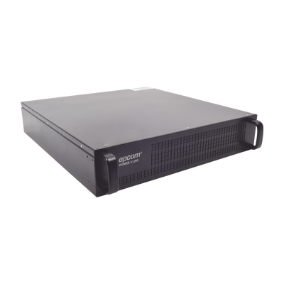 Gabinete para banco de baterías y cables para UPS modelo EP3000