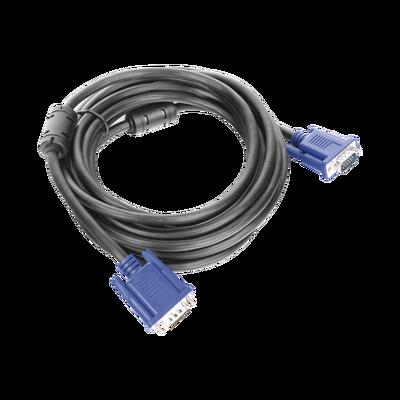 Extensión de cable VGA- VGA de 5 metros