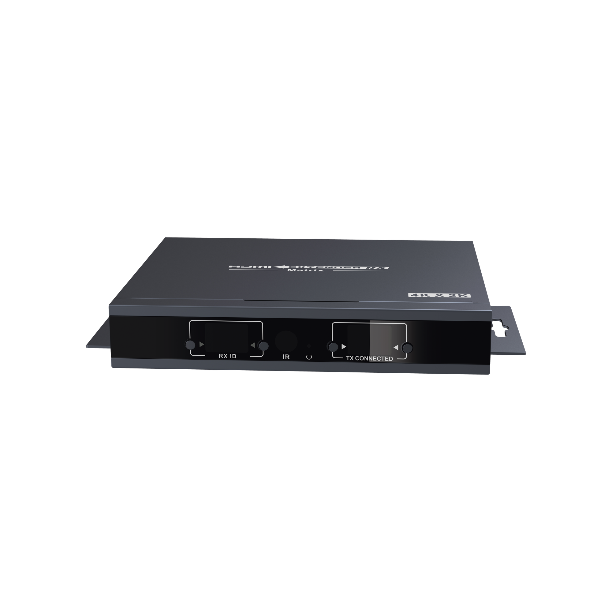 Receptor matricial para kit TT683MATRIX 4K x 2K @ 30 Hz sobre Cat5/6 a 120 /150 metros