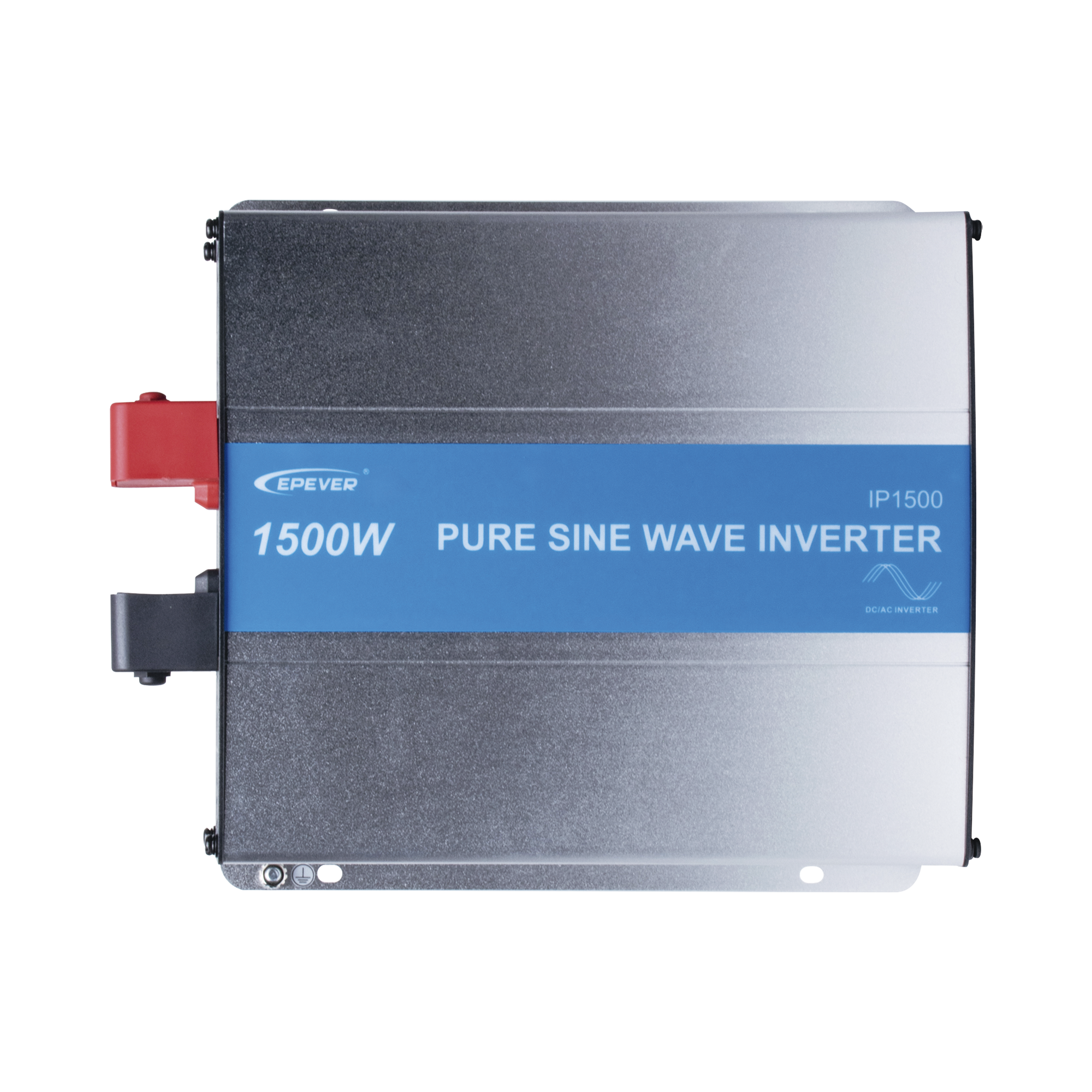 Inversor Ipower 1200 W, Ent: 24 V, Salida: 120 Vca