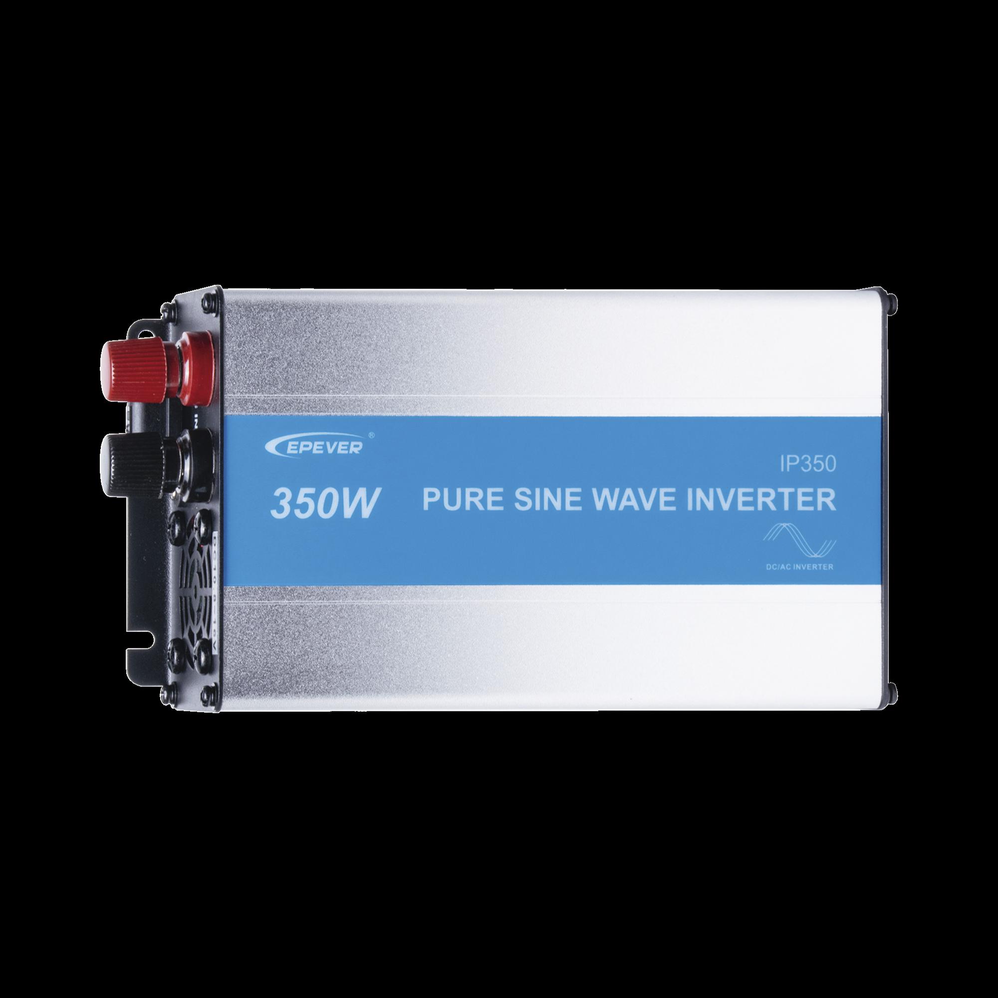 Inversor Ipower 280 W, Ent: 12V, Salida: 120 Vca