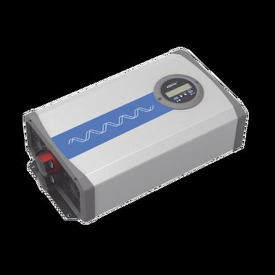 Inversor IPower-Plus 4000 W, Ent: 48 Vcd, Salida: 120 Vca