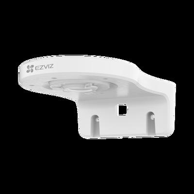 Montaje en Pared Para Camaras EZVIZ / Compatible con Modelos C6CN / C6N / C6TC  / C6W /  C4W / Interior- Exterior