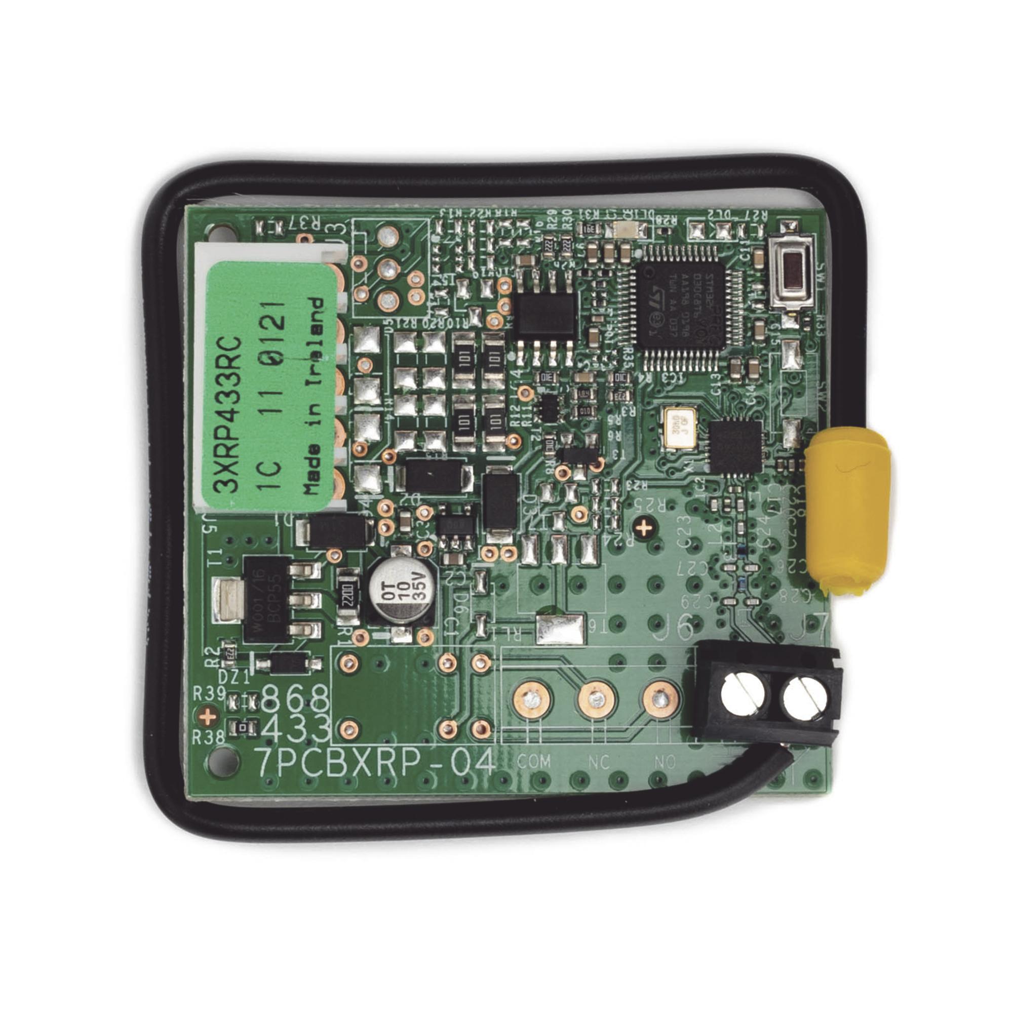 RECEPTOR FAAC RP1 para operadores FAAC 412/740/741