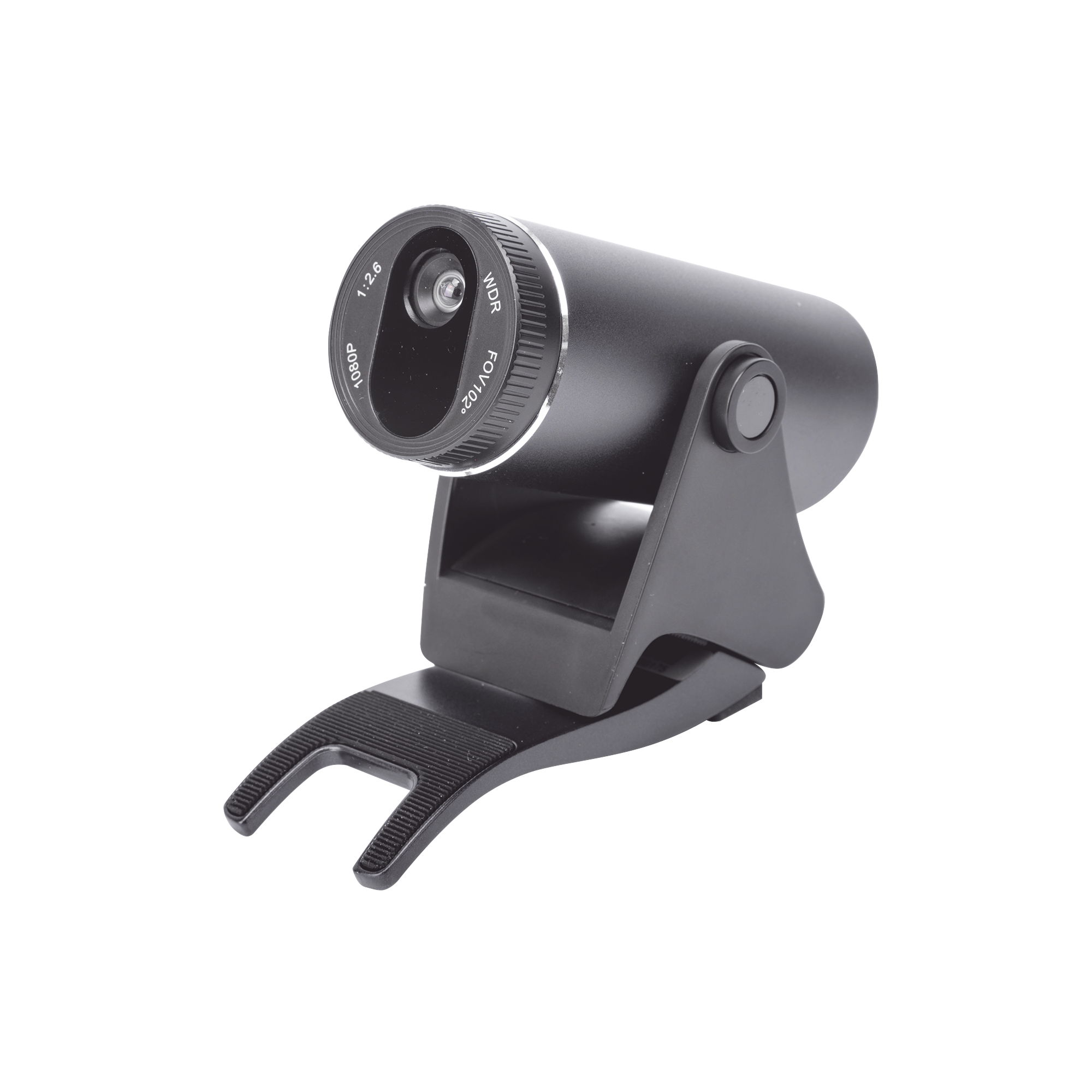 Cámara portable para teléfono X7A y funcionalidad de Web Cam, puerto USB, 2 MPX, 1080P con 30fps.