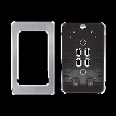 Kit de montaje en muro, para modelos I23SDTL, I31SDTL E I18S01