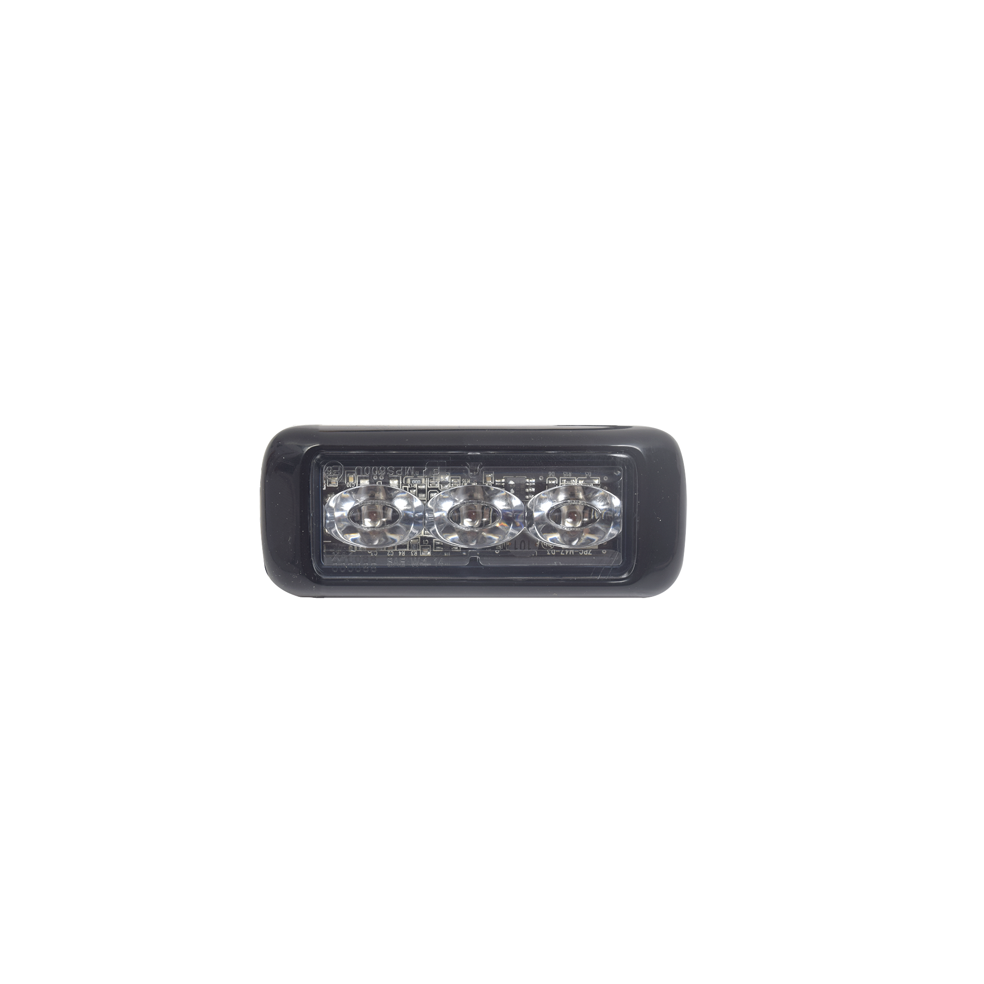 Luz auxiliar MicroPulse Ultra, 3 LEDs Claro