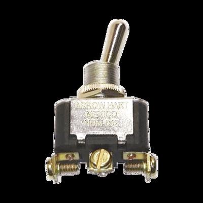 Switch de palanca para sirena PA300
