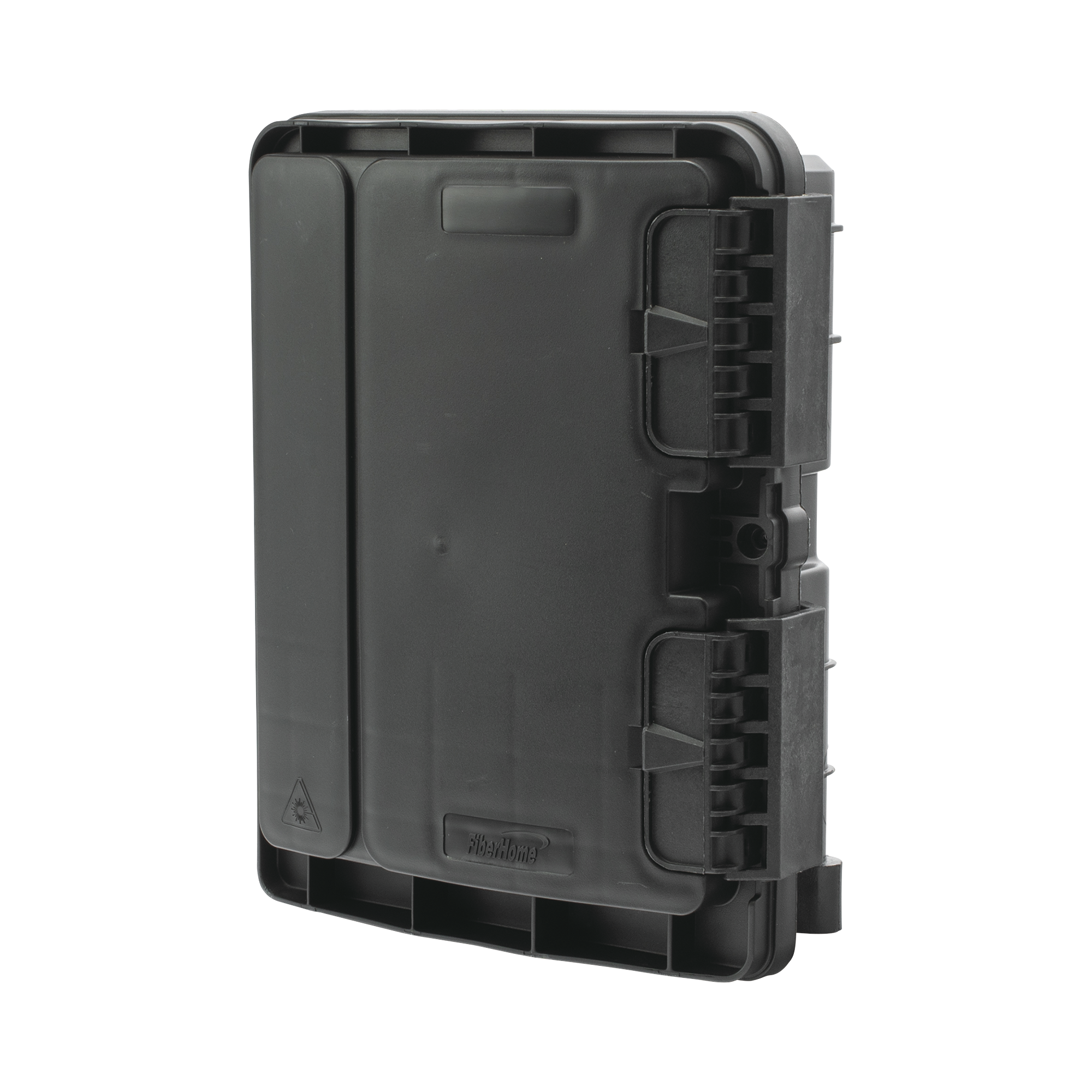 Cierre de Empalme para 20 fusiones de fibra óptica, Exterior, 16 acopladores SC/APC, IP65
