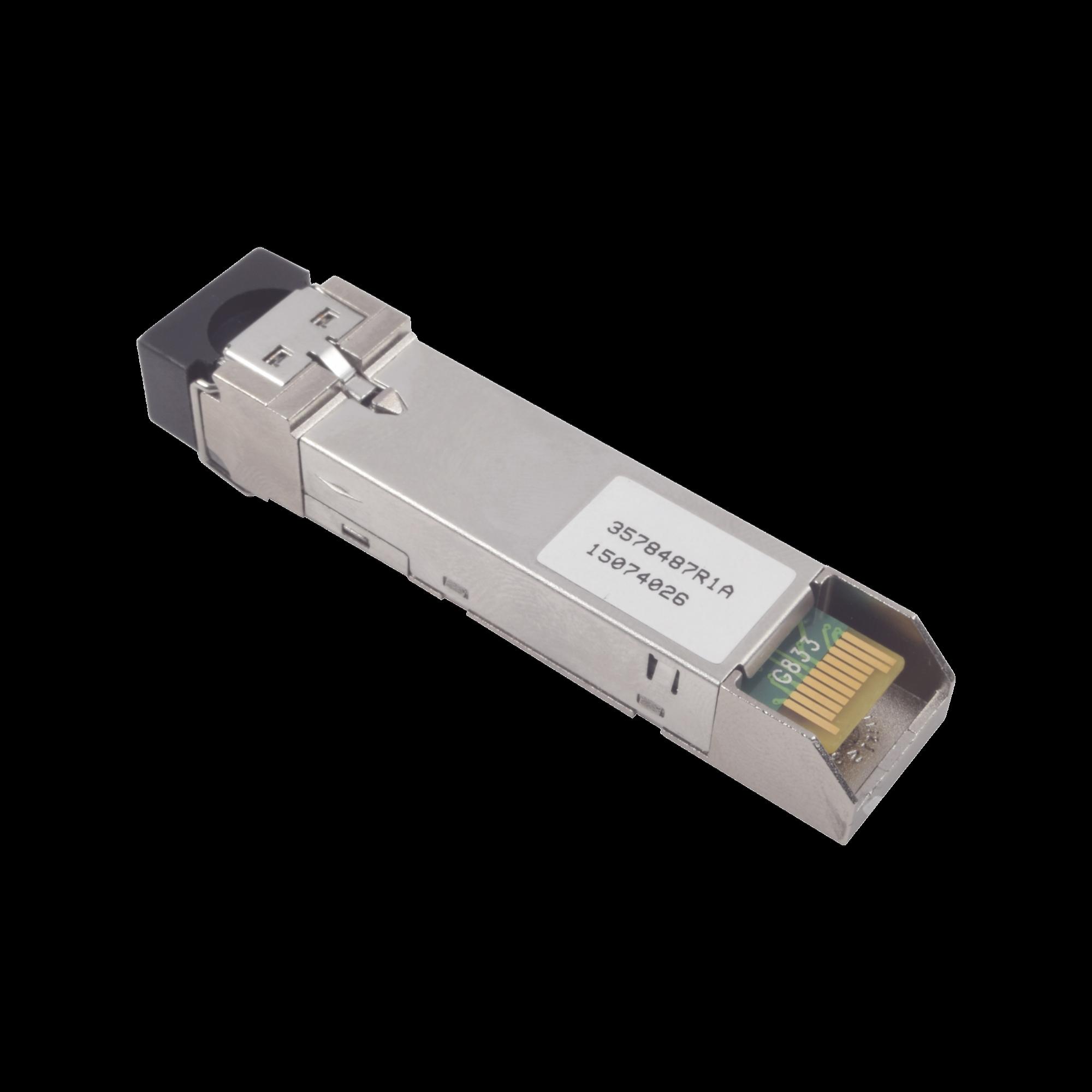 Módulo Transceptor Uplink SFP Monomodo, 1.25 Gbit/s, 10 km, para OLTs serie AN5000