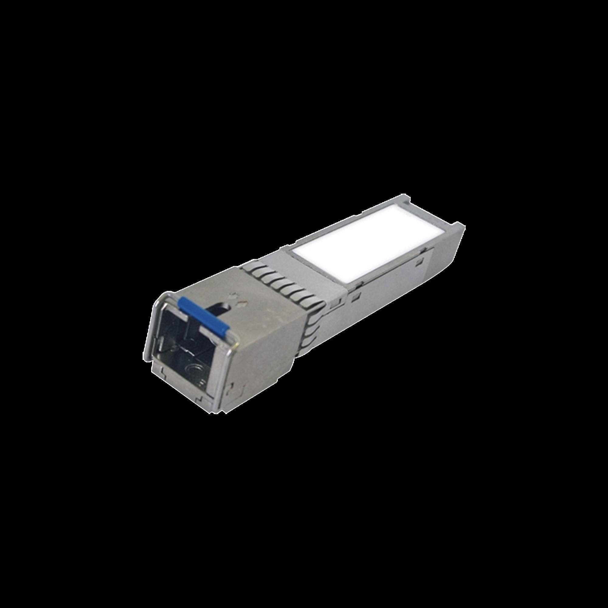 Módulo SFP GPON Class C+, con Conector SC/PC, Hasta 20Km