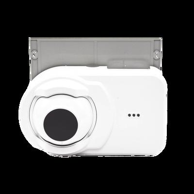 Detector De Humo Inteligente Por Haz De Imágenes - Direccionable compatible con Fire-Lite
