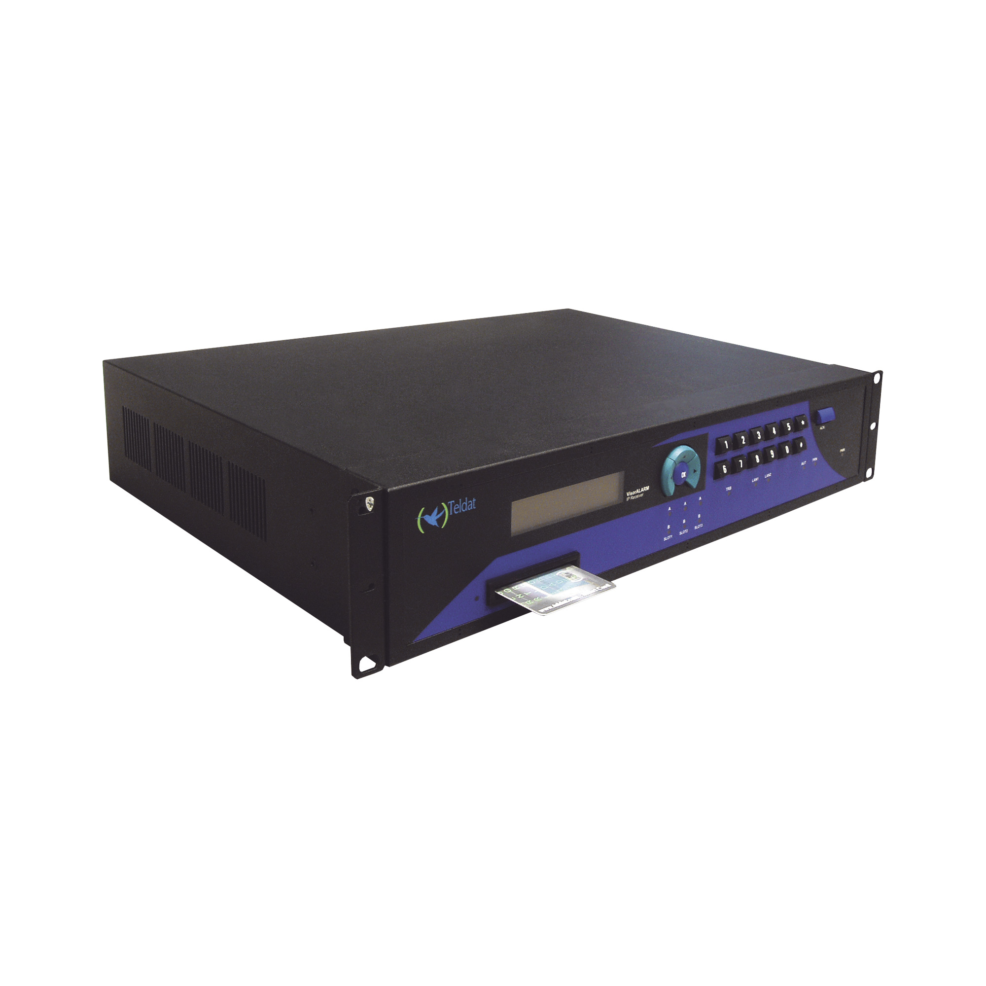 Receptora IP Fire-Lite