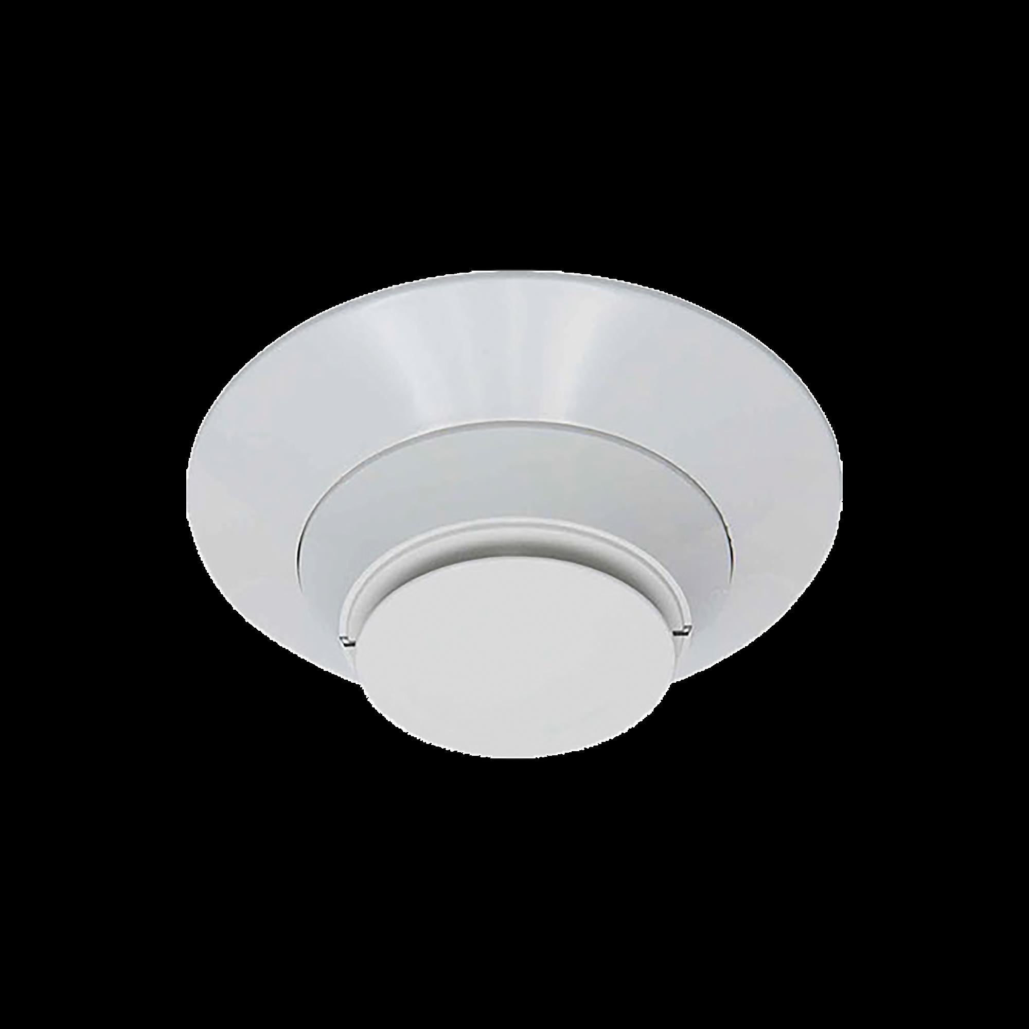 Detector De Humo Direccionable Con Prueba Remota Para Ductos Uso Panel Fire-lite Direccionable