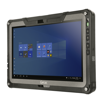 "Tableta F110 G5 totalmente robusta / Pantalla 11.6"" / Windows 10 / 8GB RAM / Procesador Intel Core  i5-8365U vPro"
