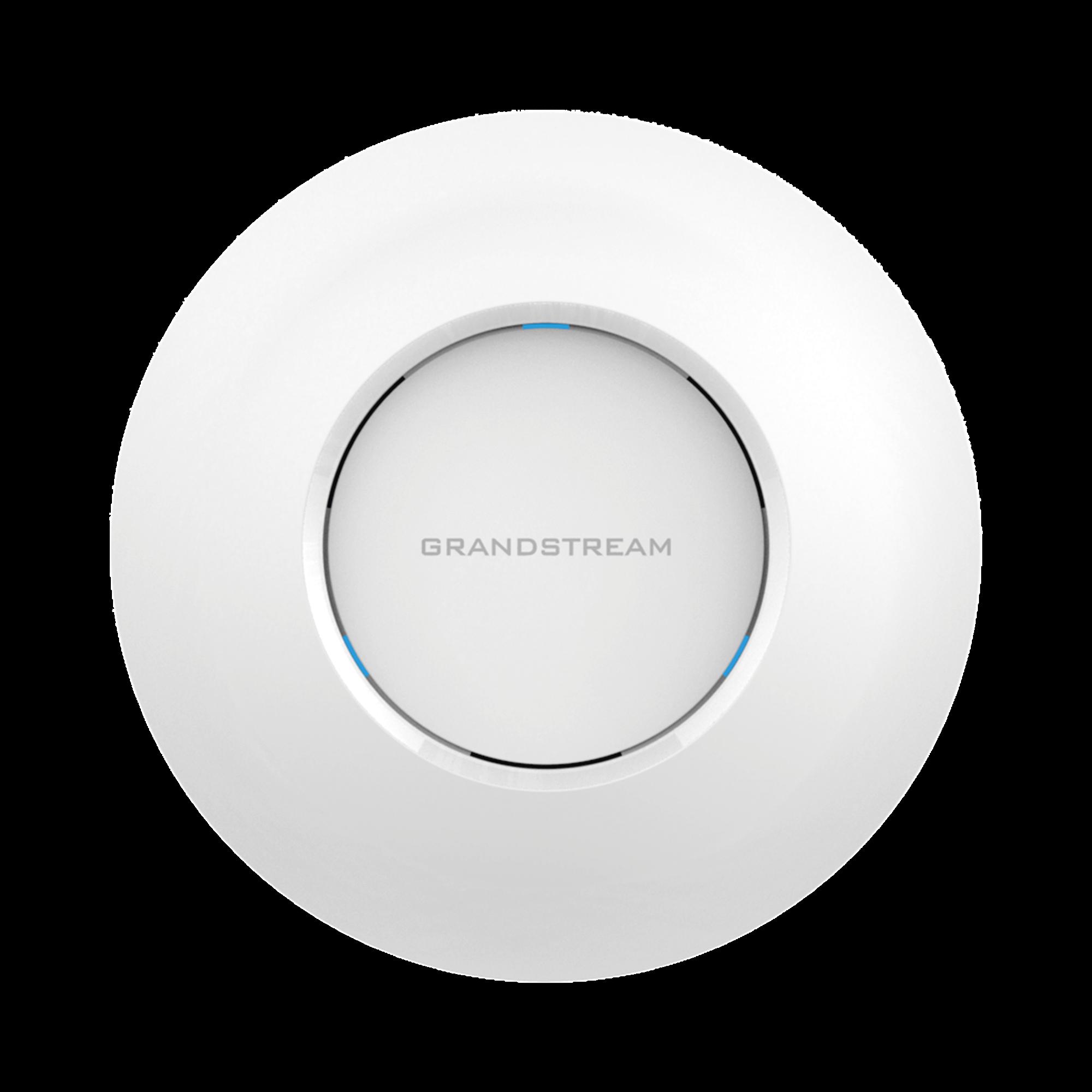 Punto de acceso Wi-Fi 802.11 ac 1.27 Gbps, Wave-2, MU-MIMO 2x2:2 con administración desde la nube gratuita o stand-alone, controlador integrado para hasta 50 APs.