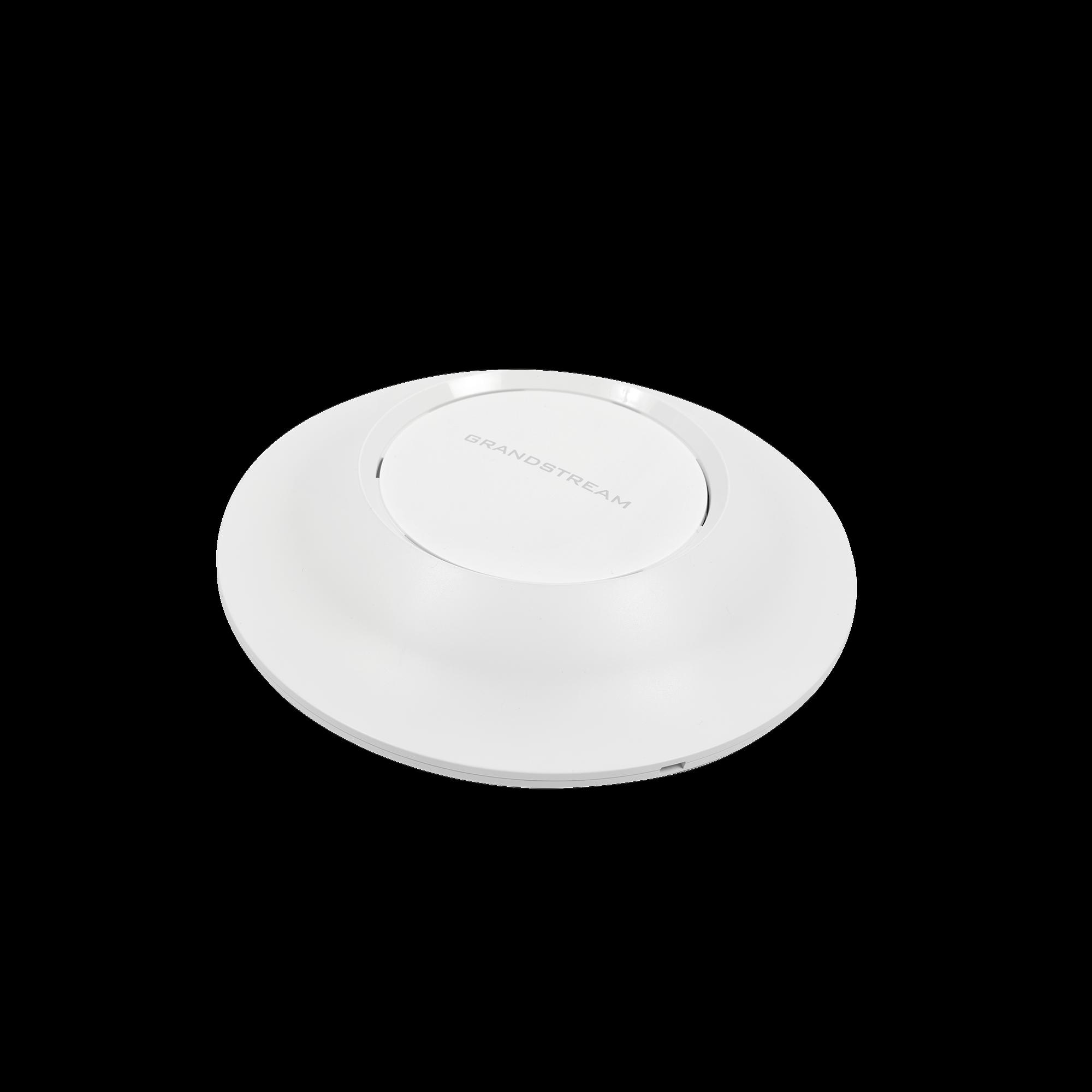 Punto de Acceso Doble Banda MIMO 3X3:3 de Super Alta Capacidad 1.75 Gbps hasta 250 Dispositivos y amplia cobertura (175 metros)