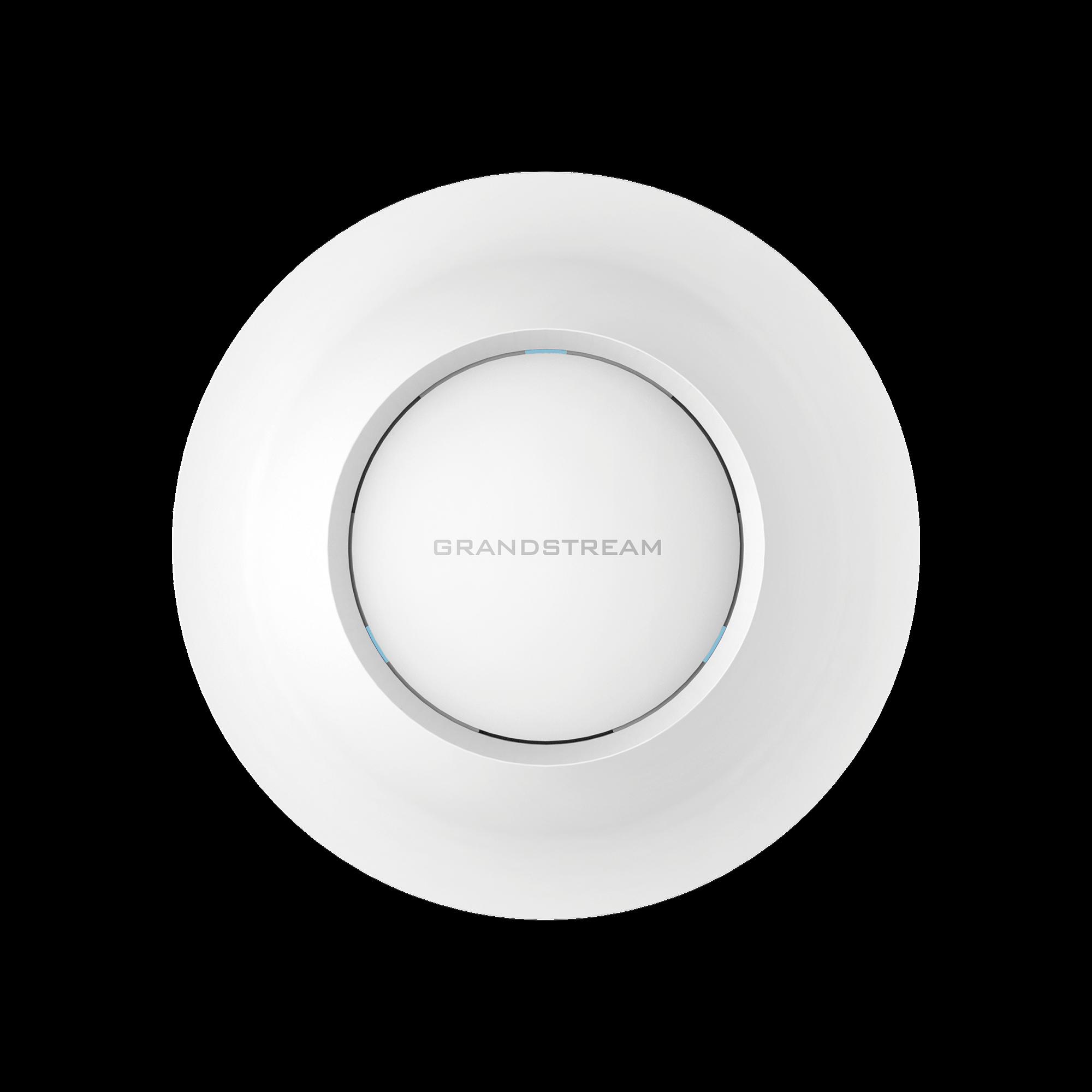 Punto de acceso Wi-Fi 802.11 ac 2.33 Gbps, Wave-2, MU-MIMO 4x4:4 con administración desde la nube gratuita o stand-alone, controlador integrado para hasta 50 APs.