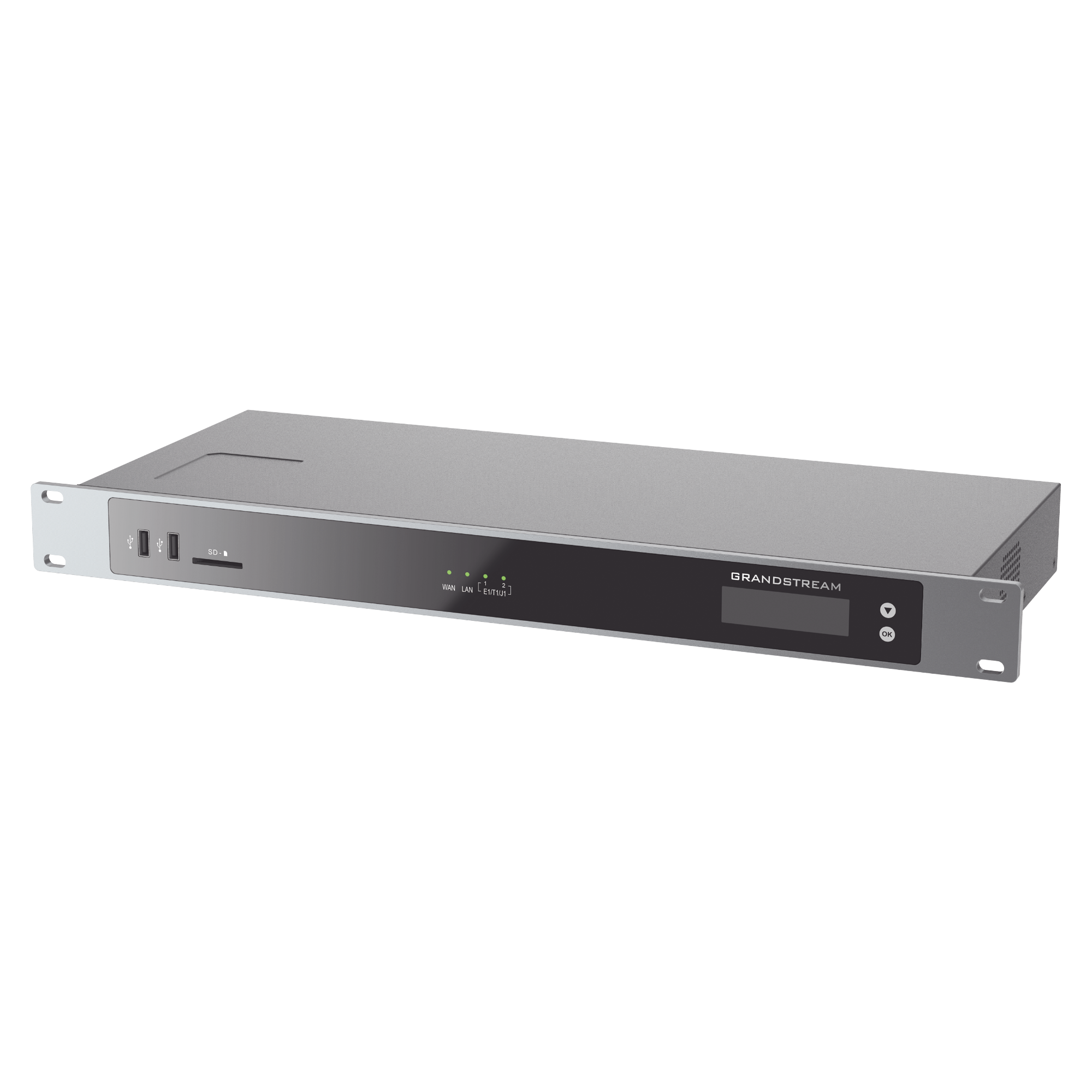 GATEWAY con 1 puerto E1/T1/J1 ideal para ampliar red de VoIP