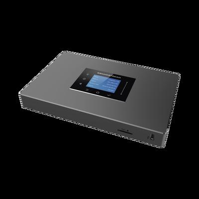 Conmutador IP-PBX 500 usuarios, 1FXO, 1FXS,  para solución de comunicaciones unificadas y colaboración