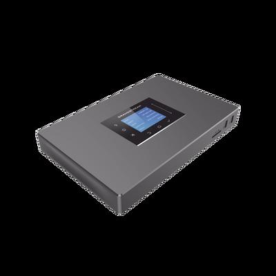 Conmutador IP-PBX 1000 usuarios, 2FXO, 2FXS, para solución de comunicaciones unificadas y colaboración